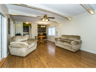"""Photo 5: 179 3665 244 Street in Langley: Otter District Manufactured Home for sale in """"LANGLEY GROVE ESTATES"""" : MLS®# R2316679"""