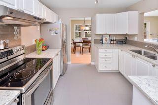 Photo 6: 203 606 Goldstream Ave in : La Langford Proper Condo for sale (Langford)  : MLS®# 871236
