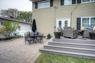 Photo 7: 848 Campbell Street in Winnipeg: River Heights South Residential for sale (1D)  : MLS®# 202112658