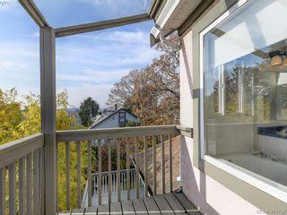 Photo 28: 2592 Empire St in VICTORIA: Vi Oaklands Half Duplex for sale (Victoria)  : MLS®# 828737