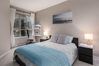 Photo 10: 102 1150 KENSAL Place in Coquitlam: New Horizons Condo for sale : MLS®# R2231162