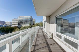 Photo 29: 503 10136 104 Street in Edmonton: Zone 12 Condo for sale : MLS®# E4255472
