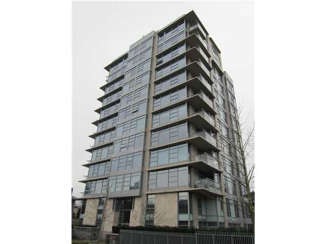"""Main Photo: 404 1088 W 14TH Avenue in Vancouver: Fairview VW Condo for sale in """"COCO"""" (Vancouver West)  : MLS®# V1044068"""