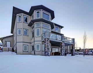 Photo 49: 36 PANATELLA Manor NW in Calgary: Panorama Hills House for sale : MLS®# C4166188