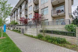 Photo 1: L107 13468 KING GEORGE BOULEVARD in Surrey: Whalley Condo for sale (North Surrey)  : MLS®# R2057919