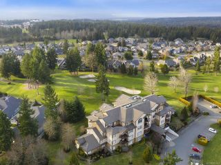 Photo 12: 143 3666 Royal Vista Way in COURTENAY: CV Crown Isle Condo for sale (Comox Valley)  : MLS®# 833514