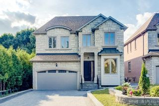 Photo 1: 2 Ankara Crt in Markham: Buttonville Freehold for sale : MLS®# N4865076