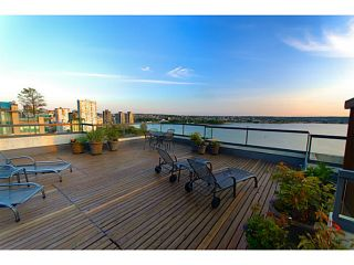 Photo 7: 1502 1995 BEACH Avenue in Vancouver: West End VW Condo for sale (Vancouver West)  : MLS®# V998549