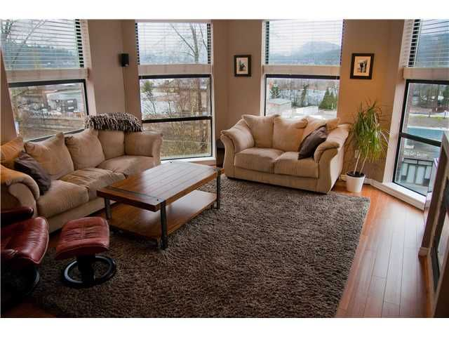 """Main Photo: 4010 84 GRANT Street in Port Moody: Port Moody Centre Condo for sale in """"THE LIGHTHOUSE"""" : MLS®# V991918"""