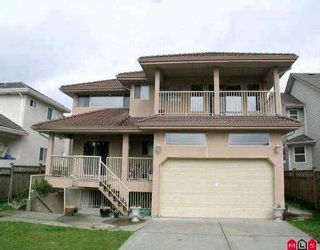 Photo 8: 15422 110TH AV in Surrey: Fraser Heights House for sale (North Surrey)  : MLS®# F2610987