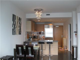 Photo 3: 806 8080 Cambie Road in Richmond: West Cambie Condo for sale : MLS®# V1004388