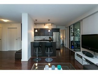 Photo 14: 607 538 SMITHE Street in Vancouver West: Downtown VW Home for sale ()  : MLS®# V1035615