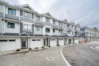 "Photo 18: 42 189 WOOD Street in New Westminster: Queensborough Townhouse for sale in ""RIVER MEWS"" : MLS®# R2466594"