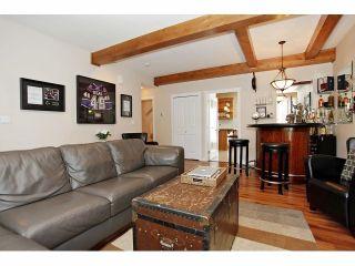 "Photo 3: 9 5889 152ND Street in Surrey: Sullivan Station Townhouse for sale in ""SULLIVAN GARDENS"" : MLS®# F1318138"