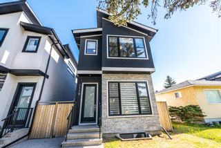Main Photo: 1119 19 Avenue NW in Calgary: Capitol Hill Detached for sale : MLS®# A1118961