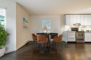 """Photo 7: 307 370 CARRALL Street in Vancouver: Downtown VE Condo for sale in """"21 Doors"""" (Vancouver East)  : MLS®# R2608980"""