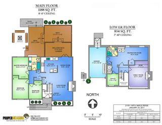 Photo 20: 21101 119 Avenue in Maple Ridge: Southwest Maple Ridge House for sale : MLS®# R2133994