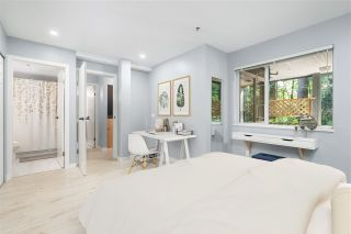 Photo 17: 1 7345 SANDBORNE AVENUE in Burnaby: South Slope Townhouse for sale (Burnaby South)  : MLS®# R2606895