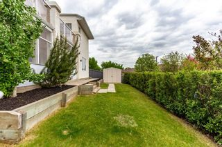 Photo 45: 7 OVERTON Place: St. Albert House for sale : MLS®# E4248931