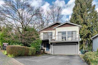 """Photo 1: 2979 WICKHAM Drive in Coquitlam: Ranch Park House for sale in """"RANCH PARK"""" : MLS®# R2541935"""