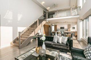 Photo 8: 3201 10410 102 Avenue in Edmonton: Zone 12 Condo for sale : MLS®# E4227143