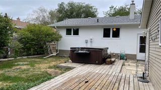 Photo 41: 45 Normandy Drive in Winnipeg: Crestview Residential for sale (5H)  : MLS®# 202120877
