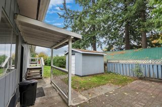 Photo 32: 1716 Highland Rd in Campbell River: CR Campbell River West Manufactured Home for sale : MLS®# 888303