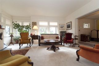 Photo 4: 1355 in Vancouver: Shaughnessy House for sale (Vancouver West)