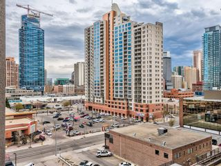 Photo 26: 809 1110 11 Street SW in Calgary: Beltline Apartment for sale : MLS®# A1105421