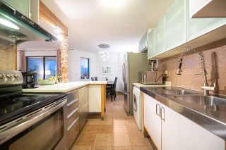 """Photo 6: 301 975 E BROADWAY in Vancouver: Mount Pleasant VE Condo for sale in """"SPARBROOK ESTATES"""" (Vancouver East)  : MLS®# R2579557"""