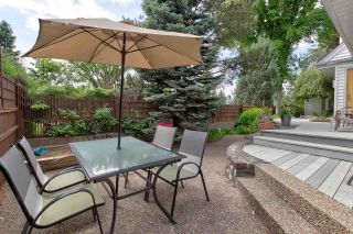 Photo 44: 2 LAURIER Place in Edmonton: Zone 10 House for sale : MLS®# E4226761