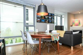 Photo 5: 501 587 W 7TH AVENUE in : Fairview VW Condo for sale (Vancouver West)  : MLS®# R2099694