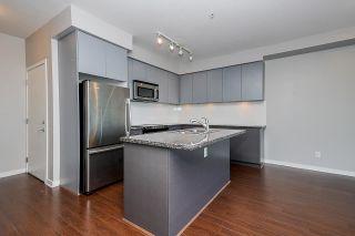 "Photo 3: 401 6440 194 Street in Surrey: Clayton Condo for sale in ""WATERSTONE"" (Cloverdale)  : MLS®# R2578051"