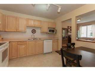 """Photo 7: 202 5955 177B Street in Surrey: Cloverdale BC Condo for sale in """"WINDSOR PLACE"""" (Cloverdale)  : MLS®# R2160255"""