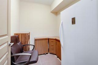 Photo 20: 204 500 PALISADES Way: Sherwood Park Condo for sale : MLS®# E4228441