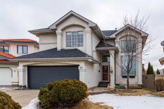 Photo 3: 1107 116 Street in Edmonton: Zone 16 House for sale : MLS®# E4236001
