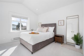 Photo 17: 5657 KILLARNEY Street in Vancouver: Collingwood VE Townhouse for sale (Vancouver East)  : MLS®# R2591476