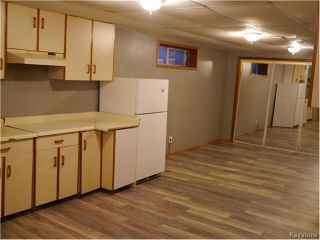 Photo 8: 76 Dorge Drive in Winnipeg: St Norbert Residential for sale (1Q)  : MLS®# 1629438