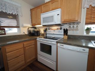 Photo 8: 4 768 E SHUSWAP ROAD in : South Thompson Valley Manufactured Home/Prefab for sale (Kamloops)  : MLS®# 143720