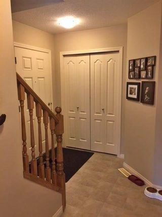 Photo 3: A 4919 50 Street: Gibbons Townhouse for sale : MLS®# E4242495