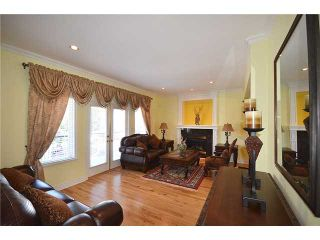 Photo 3: 2068 TURNBERRY Lane in Coquitlam: Westwood Plateau House for sale : MLS®# V1019011