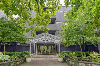 Photo 21: 205 2885 SPRUCE STREET in Vancouver: Fairview VW Condo for sale (Vancouver West)  : MLS®# R2465666