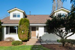 Photo 1: 4735 44A AVENUE in Delta: Ladner Elementary House for sale (Ladner)  : MLS®# R2354095
