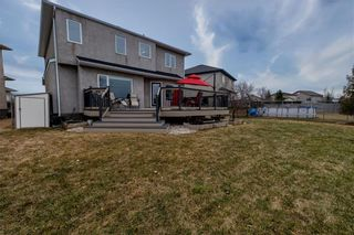 Photo 36: 42 Knightswood Court in Winnipeg: Whyte Ridge Residential for sale (1P)  : MLS®# 202008618