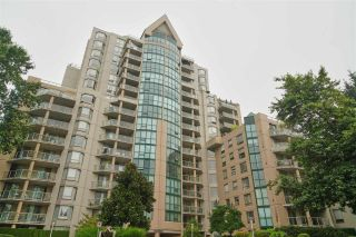 """Photo 1: 103 1189 EASTWOOD Street in Coquitlam: North Coquitlam Condo for sale in """"Cartier"""" : MLS®# R2497835"""