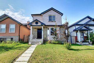 Main Photo: 120 Saddlemont Manor NE in Calgary: Saddle Ridge Detached for sale : MLS®# A1129544