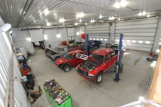 Photo 3: 51019 RGE RD 11: Rural Parkland County Industrial for sale : MLS®# E4234444