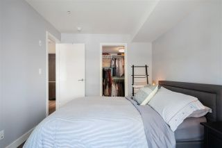 """Photo 12: 214 1588 E HASTINGS Street in Vancouver: Hastings Condo for sale in """"BOHEME"""" (Vancouver East)  : MLS®# R2585421"""