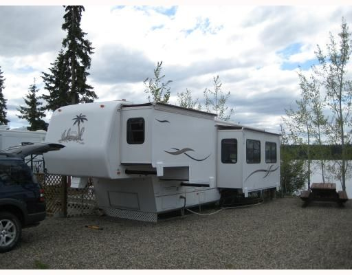 """Main Photo: 54115 GUEST Road in Prince_George: Cluculz Lake Land for sale in """"CLUCULZ LAKE"""" (PG Rural West (Zone 77))  : MLS®# N183356"""