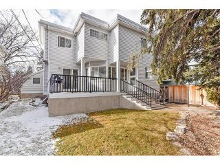 Photo 23: 3810 7A Street SW in Calgary: Elbow Park House for sale : MLS®# C4050599